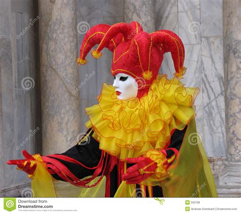 Masker Tiff by Carnaval Masker Het Uitnodigen Stock Foto Afbeelding