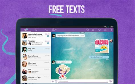 free apps for android tablet viber and install on and android tablets neurogadget