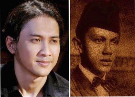 film soekarno pemeran fatmawati foto foto pemeran film soekarno hari merdeka kapanlagi com