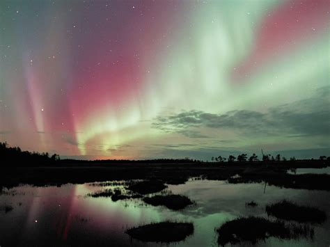 Finland Northern Lights by The Agatelady Adventures And Events Best Northern Lights