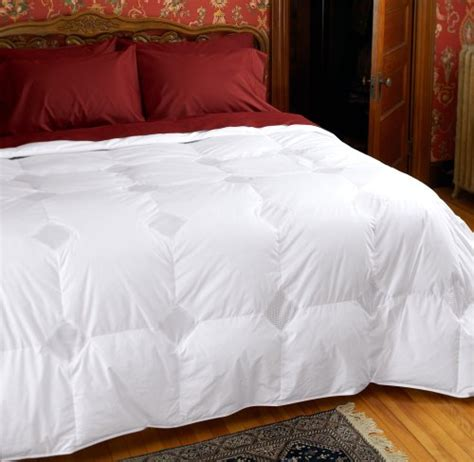 cuddledown down comforter cuddledown temperature regulating 800 fill power down