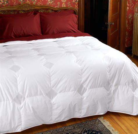 cuddledown comforter cuddledown temperature regulating 800 fill power down