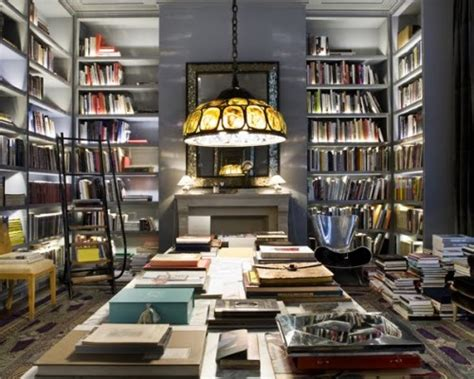 cool home design tips 10 outstanding home library design ideas digsdigs