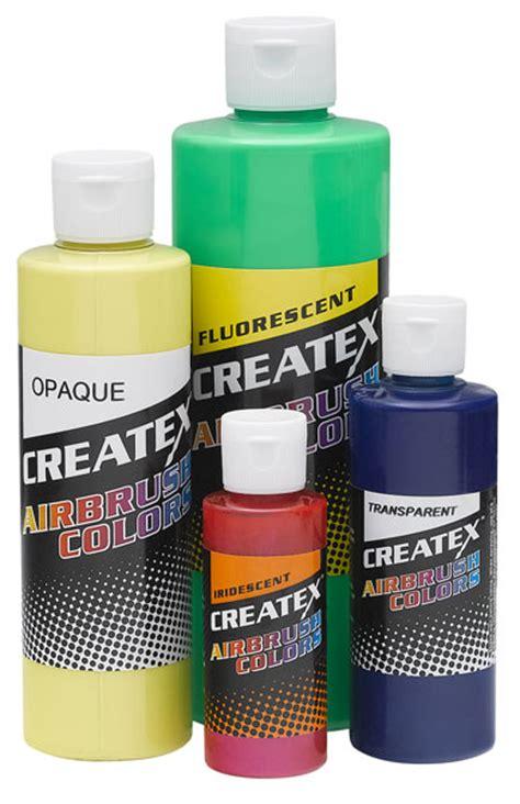 createx airbrush colors createx airbrush colors blick materials