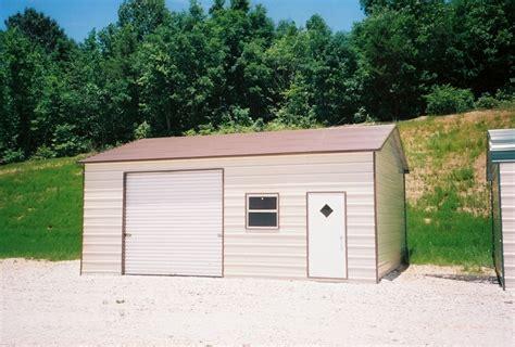 Garage Packages Nc by Metal Garages Steel Garage Prices Packages