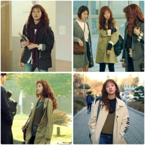 Kaos Drama Korea Goblin fashion cheese in the trap yang patut kamu coba