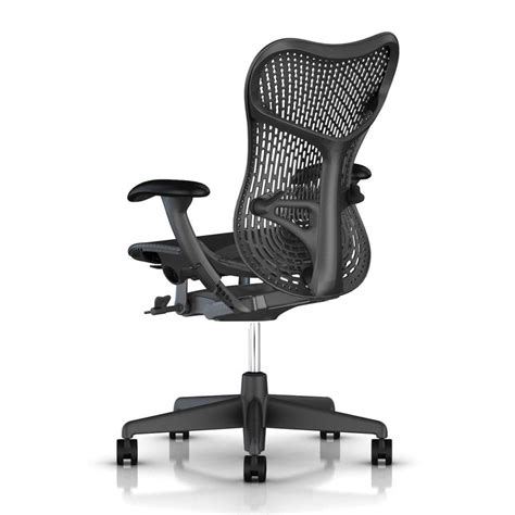 Herman Miller Mirra Chair by Herman Miller Mirra 2 Triflex Precision Office Chair