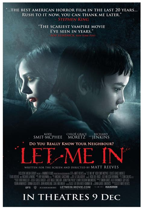 film gratis english let me in 2010 full english movie watch online free