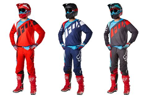 fox motocross suit product 2017 fox gear sets motoonline com au