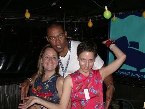 liquid sound lounge boat cruise end of the night on a wbai liquid sound lounge boat cruise