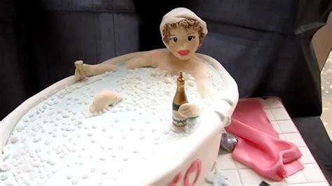 In The Bathtub by In Bathtub Cake