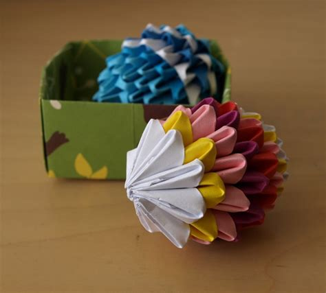 How To Make Origami Easter Eggs - easter eggs 3d origami by denierim on deviantart