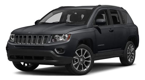2015 Jeep Compass by 2015 Jeep Compass The Faricy Boys