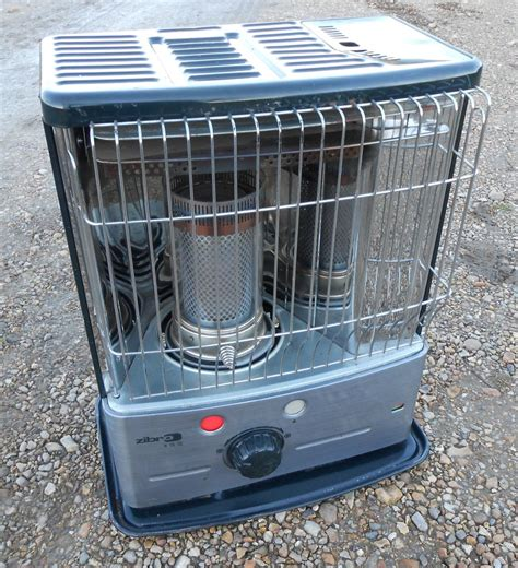 Shed Heater Uk by Zibro R15 Tc Mod Portable Paraffin Heater