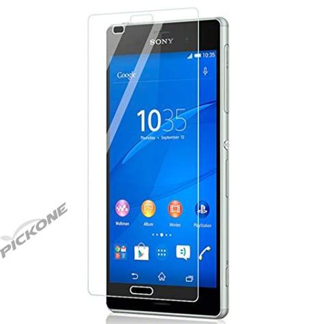 Tempered Glass New Sony Xperia Z2d6503 Screen Protector 25d tempered glass screen protector sony sony xperia z4 mobile
