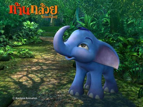 film blue elephant khan kluay the blue elephant wallpapers the blue