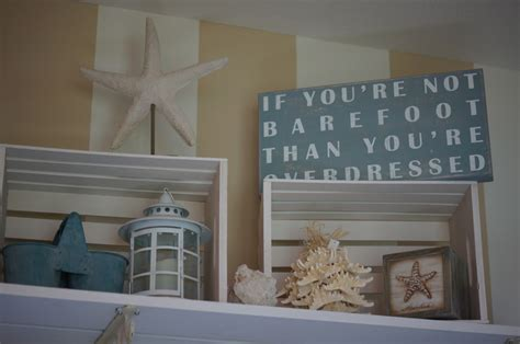 beach themed ls style with cents a blog about home remodel on a budget