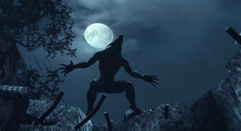 le mythe du loup garou shunrize