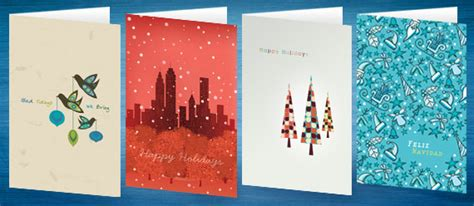 Photo Card Companies - printing and corporate greeting cards scg