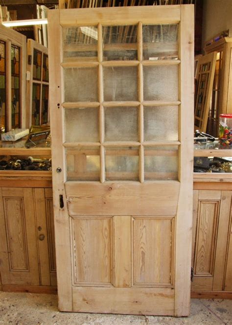 Salvaged Front Doors Salvaged Front Door Stained Glass Doors Company