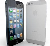 Image result for iPhone 5 models. Size: 174 x 160. Source: www.turbosquid.com