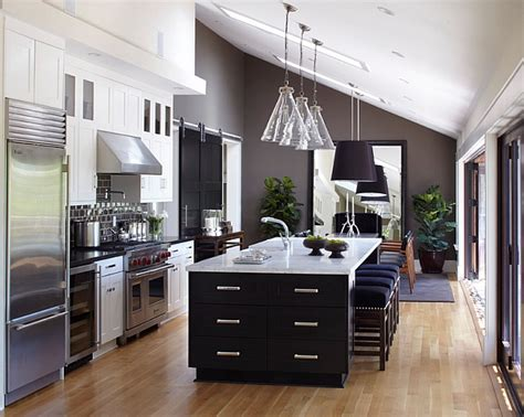 kitchen looks ideas 5 awesome kitchen styles with modern flair