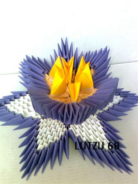 3d origami lotus origami lotus album lutzu 3d origami