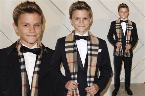 romeo beckham real height b p a blog by young people in gatesheadfuture tennis