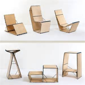 Folding Armchair Design Ideas Loop Chair By Boaz Mendel Cleverest Space Saving Folding Chair Designs This House