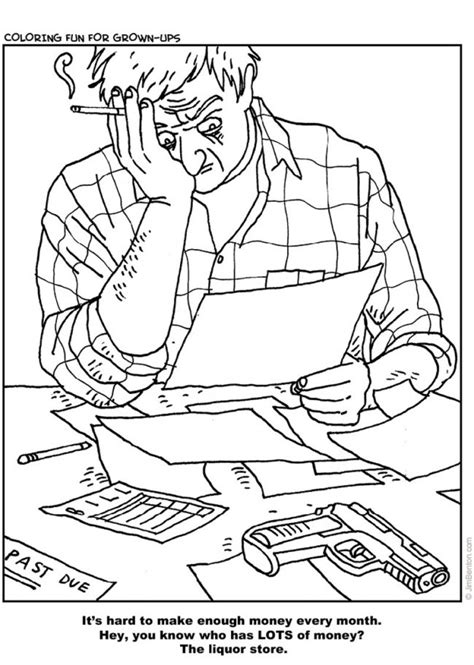 funny adult coloring books adult free download printable
