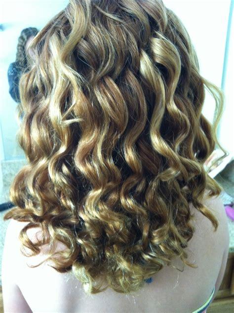 k michelle spiral curls spiral curls spirals and curls on pinterest