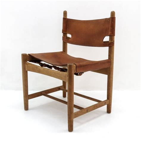 borge mogensen rocking chair b 248 rge mogensen chairs model 3251 at 1stdibs