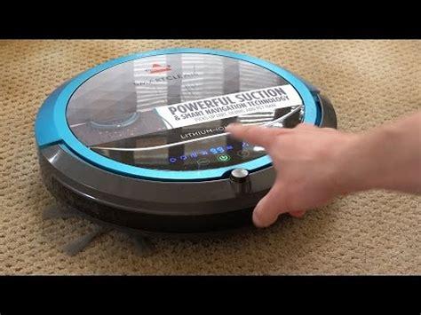 membuat robot vacum cleaner moneual mr6800m smart and hybrid robot cleaner doovi