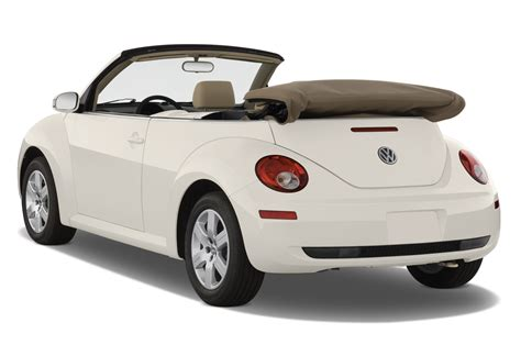 bug volkswagen 2007 100 2007 volkswagen beetle owners manual used