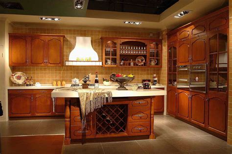 kitchen cabinets in china china solid wood kitchen cupboard china kitchen