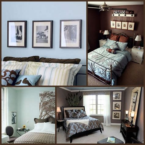 brown and blue decorating ideas duck egg blue and brown decorating ideas pinterest