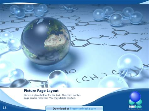 Organic Chemistry Powerpoint Template Organic Chemistry Powerpoint Templates Free