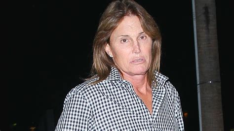 most recent trasitions for jenner bruce jenner transitioning to a woman
