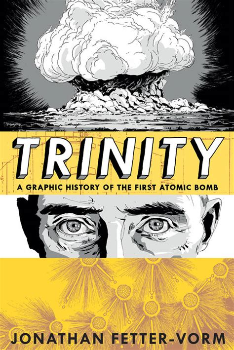 a graphic history of the atomic bomb ifanboy s best of 2012 the best non fiction comics