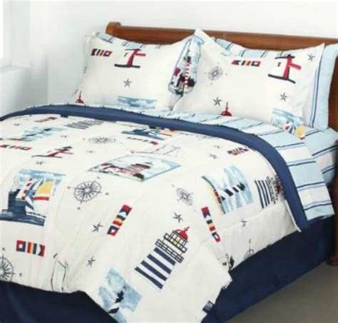 Lighthouse Bedding Sets Nautical Bedding Deals On 1001 Blocks