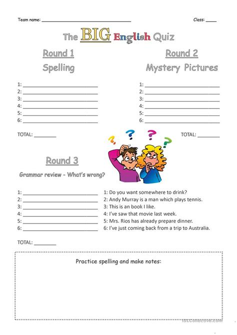 Teamwork Worksheets For Kindergarten - Arsip.tembi.net