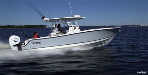 used mako offshore boats this video of the brand new 2017 mako 334 cc offshore boat