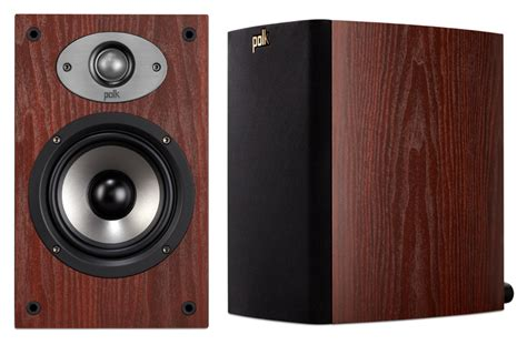 unitronics store polk audio tsx110b bookshelf speaker