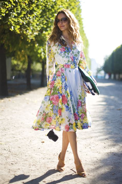 Turkey Dress 1 By Mega by Ece Sukan Floral Dress Fashion Peeper