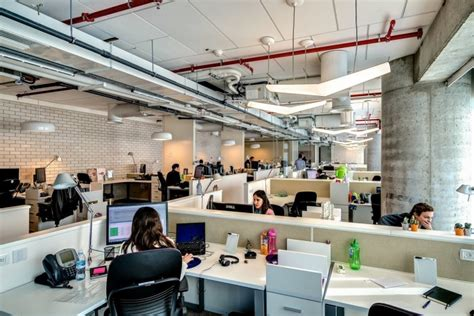layout kantor google google offices in tel aviv israel