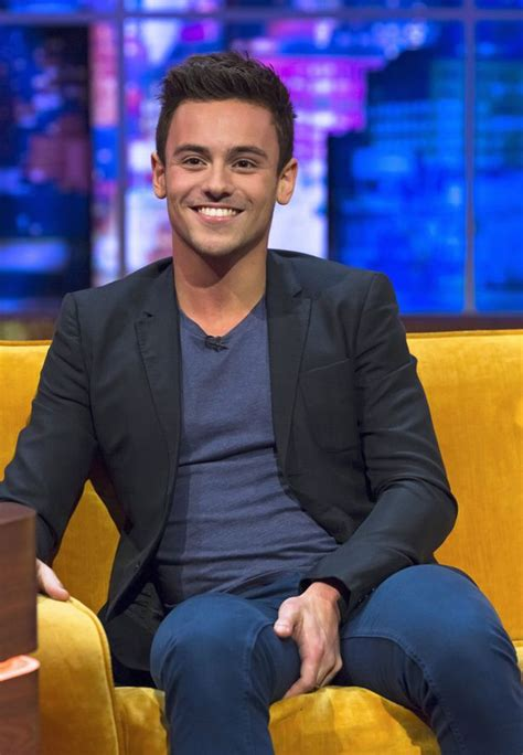 celebrity house hunting do they really buy tom daley spotted house hunting with new boyfriend dustin lance black mirror online