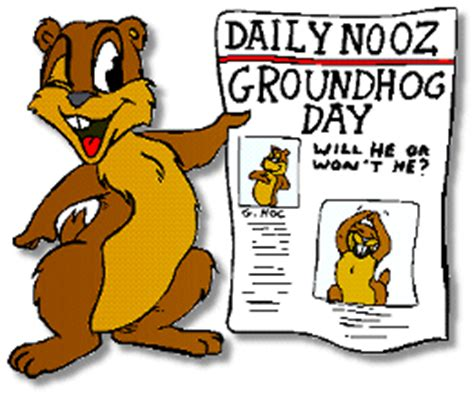 groundhog day jokes riddles christianity timeline sonka