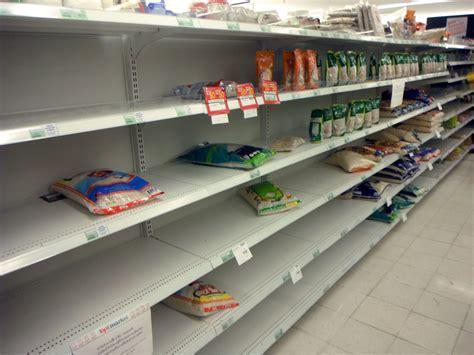Shelf Store by Facing Blocking In Retail Stores Hibbert Mcgee