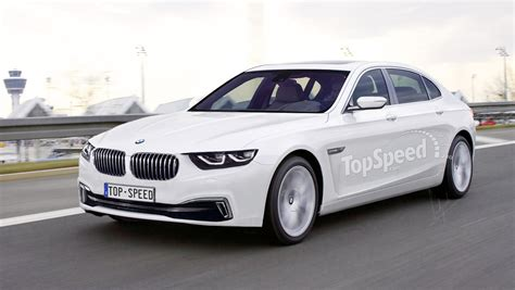 Bmw New Models 2020 by Bmw Poised To Add 9 Series And I6 Models To Lineup By 2020