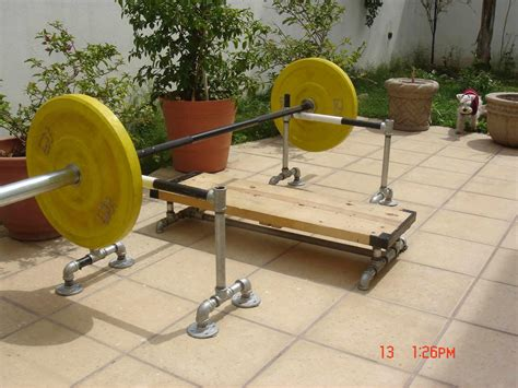 home made weight bench what to use as a weight bench bodybuilding com forums